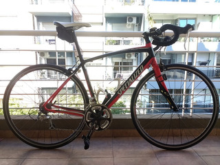 Bicicleta De Ruta Specialized Sectur Impecable!!