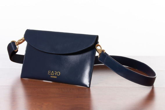 Cross Body Bag Izzy Marinho (dourado)