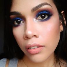 Servicio De Maquillaje Social (bodas, 15 Años, Fiestas)