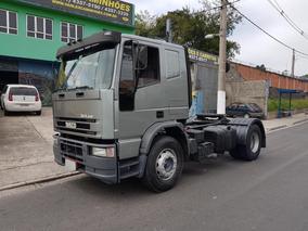 Iveco Cavalino Cursor 320 2007 Ñ Vm 310 320 330 19320 Volvo