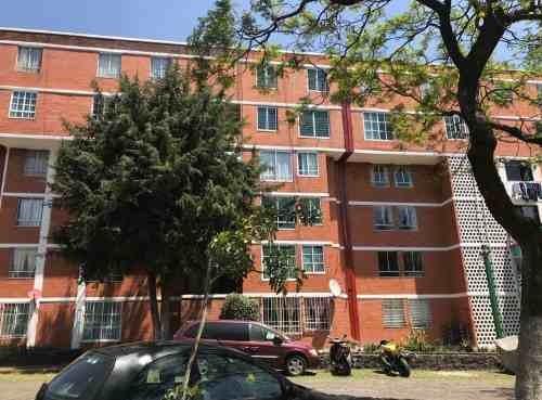 Departamento En Venta En Colonia Miguel Hidalgo