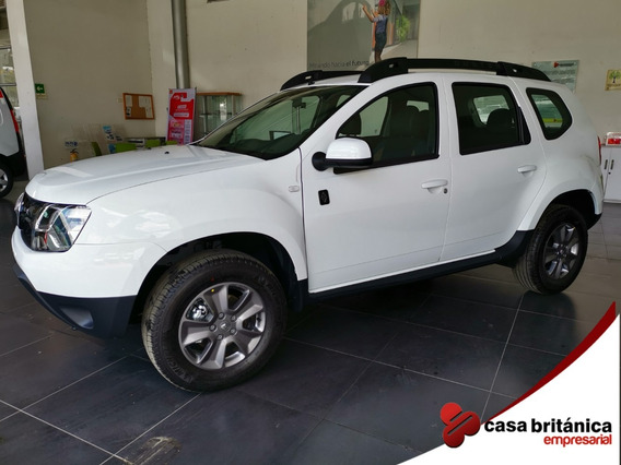 Renault Duster Intens Ulc 2020