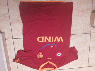 Linda Camisa Roma Kappa Original
