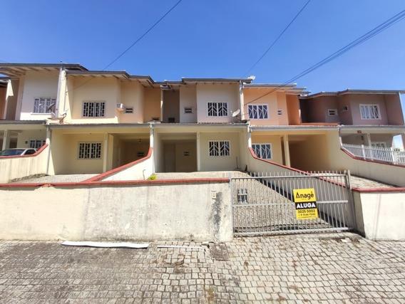 Casa Residencial Para Alugar - 40207.003