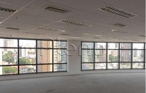 Imagem 1 de 16 de Sala Para Aluguel Em Chácara Da Barra - Sa028708