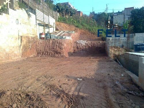 Imagem 1 de 6 de Terreno - Cidade Sao Pedro - Gleba B - Ref: 2073 - V-2073
