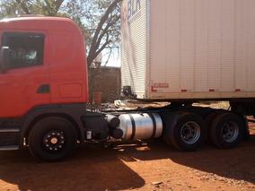 Scania R 124 420 6x2 ---- 420 460 480 360 370 380 2540 2544