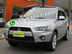 Mitsubishi Outlander 2.4 4x4 16v