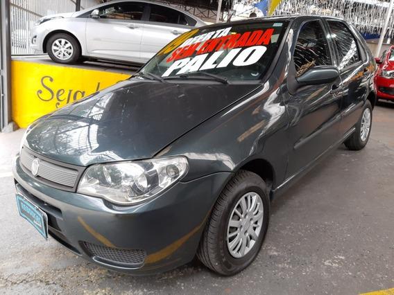 Palio Fire Flex 2009