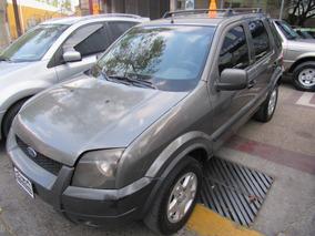 Ford Ecosport 2.0 Xlt 2004 Gnc