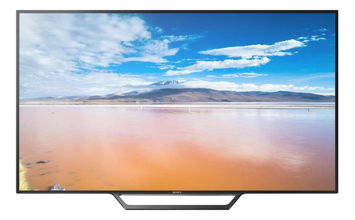 Smart TV Sony KDL-32W600D LED HD 32""