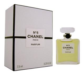 Chanel #5 Parfum 7.5ml Woman
