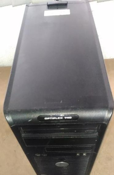 Dell Optiplex 740