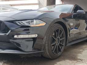 Ford Mustang 5.0l Gt V8 Mt 2018