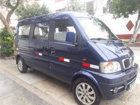Minivan 11 Pasajeros Unica Dueña Papeles Al Dia Lindo Carro