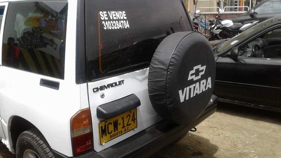 Chevrolet Vitara 2012