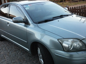 Toyota Avensis 2.0 At 2008