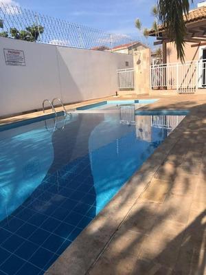 Casa Com 2 Dormitórios À Venda, 90 M² Por R$ 460.000 - Parque Imperador - Campinas/sp - Ca6874