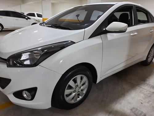 Imagem 1 de 12 de Hyundai Hb20s 2015 1.6 Comfort Plus Flex Aut. 4p