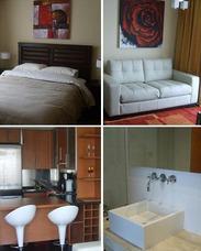Departamento Temporal De 1,2 Y 3 Dormitorios Miraflores