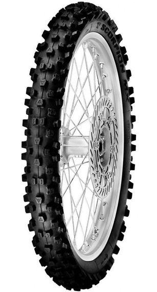 Pneu Off Road 70/100-19 42m Nhs Scorpion Mx Extra J Pirelli