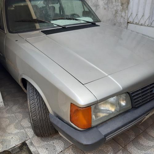 Imagem 1 de 8 de Chevrolet Caravan Comodoro 4.1