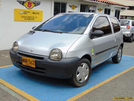 Renault Twingo Sedan Aut