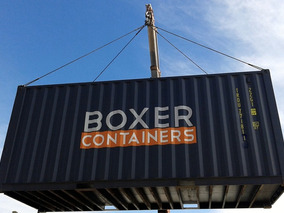 Contenedores Maritimos 40 Pies Hc Tipo Dry O Reefer Standard
