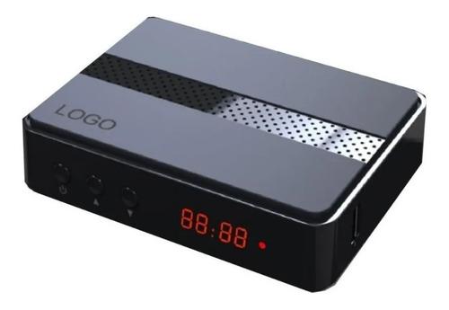 Receptor De Tda Conversor Full Hd Pronext Xt55 Tda Tv Tubo