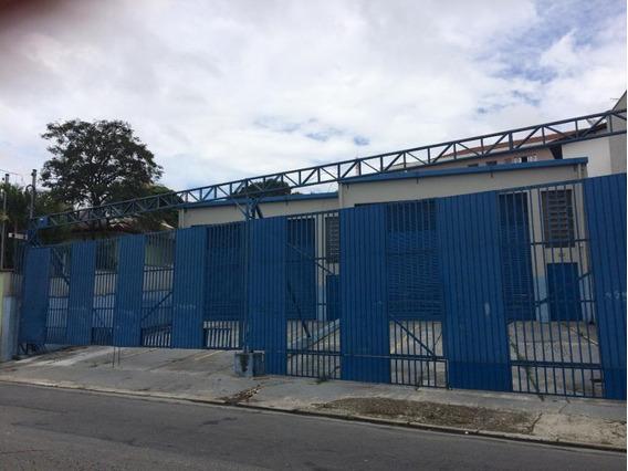 Galpão Comercial Para Locação, Vila Guilherme, São Paulo. - Ga0213