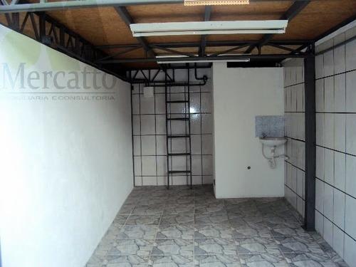 Loja/salão Para Aluguel - 2067