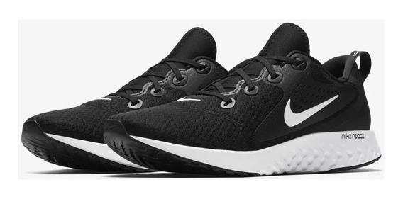 Zapatillas Running Nike Legend React Black/white