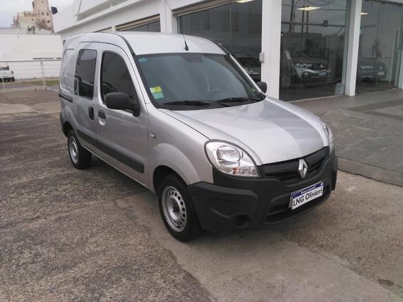 Renault Kangoo 1.6 Furgon Ph3 Confort 5 Asientos