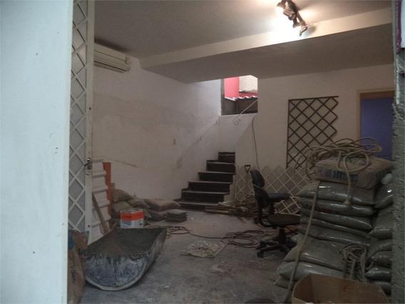 Casa-são Paulo-pinheiros   Ref.: 353-im397545 - 353-im397545
