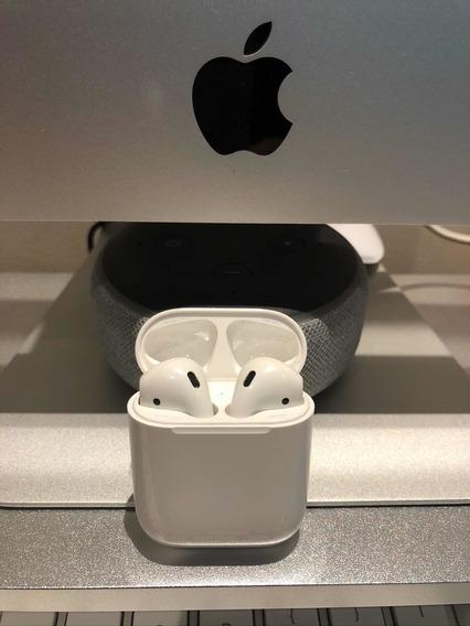 Apple AirPods 1ª Geração Usado Em Perfeito Estado. 0 Km