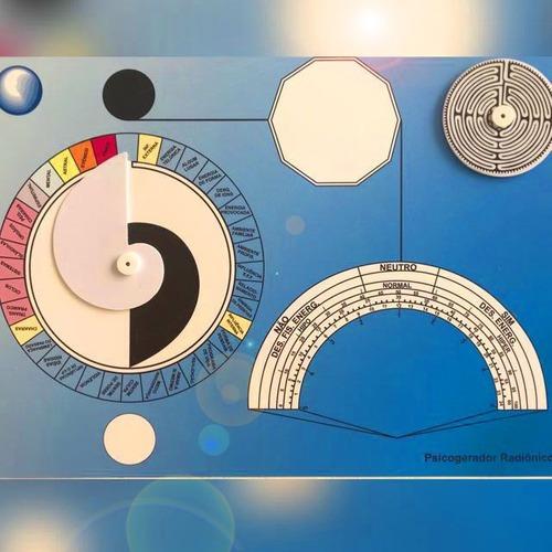 Imagem 1 de 2 de Atendimento E Mesa Radiônica