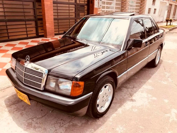 Mercedes Benz 190e, 2.6, 1992, Full Equipo.