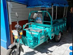 Triciclos Eléctricos Nuevos Con Garantía Homologados Mtt
