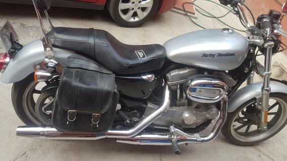 Harley Davidson Superlow 2014