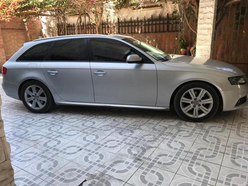 Audi A4 1.8 Tfsi Avant 2011