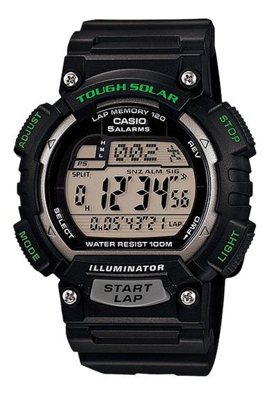 Relógio Casio Illuminator Stl-s100h-1avdf