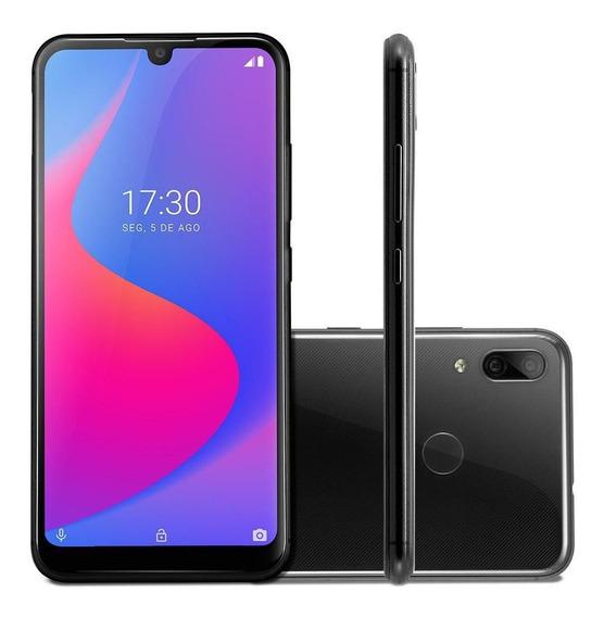 Smartphone Multilaser G Pro 64gb 4g 2gb Ram Tela 6,1 Ips Câ