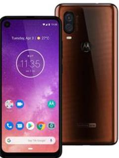 Celular Motorola One One Vision