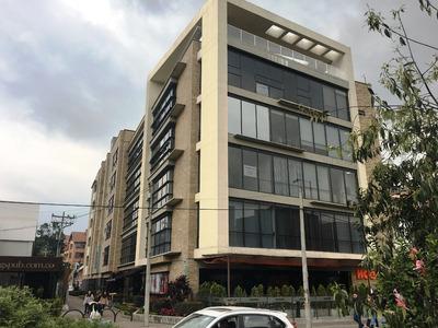 Apartamento Amoblado Calle 116