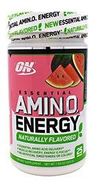 Optimum Nutrition Amino Energy Essential (25 Ea) Simplesment
