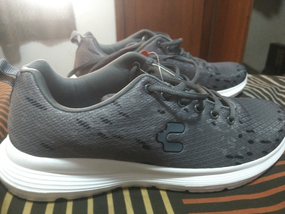 Tenis Correr Charly 28 Cms