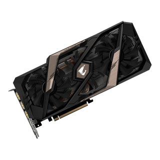 Tarjeta De Video Gigabyte Nvidia Geforce Rtx 2080 Xtreme 8g