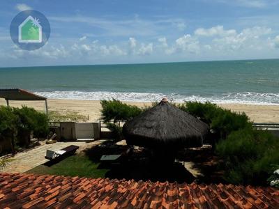 Casa - Praia De Jacuma - Ref: 2901 - V-815504
