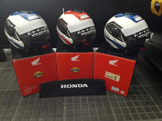 Capacete Honda N:58