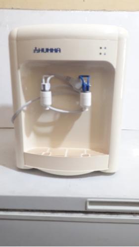 Imagen 1 de 3 de Dispensador De Agua Fria Y Natural